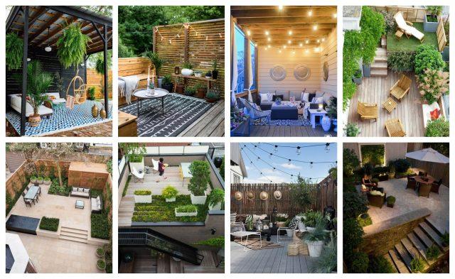 Terrasse Ideen Fur Die Perfekte Terrassengestaltung Nettetipps De