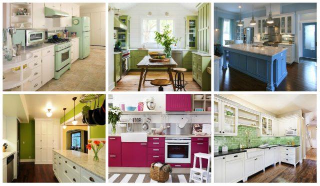 k che mit farben einrichten. Black Bedroom Furniture Sets. Home Design Ideas
