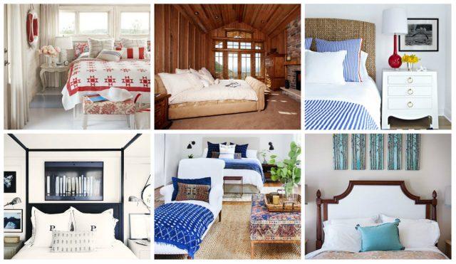 Schlafzimmer Gemütlich Und Stilvoll Einrichten