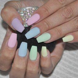 Matte manicure ideas 29.jpg