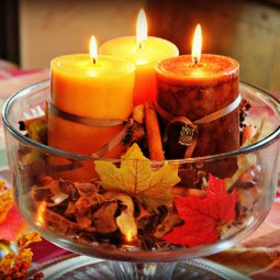 21 fall candle decoration ideas homebnc 1.jpg