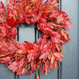 An autumn wreath for your door 10 adorable autumnal diy projects for your home.jpg