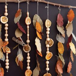 Autumnal hanging pot pourri 10 adorable autumnal diy projects for your home 1.jpg