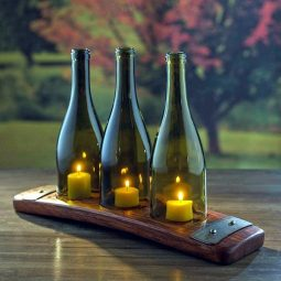 Cool wine bottles craft ideas 1 4.jpg