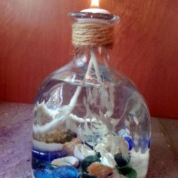 Cool wine bottles craft ideas 2 4.jpg