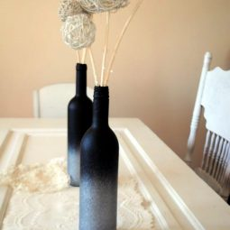 Cool wine bottles craft ideas 2 7.jpg