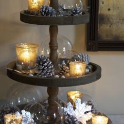 Creative pinecone fall decorations youll love 17.jpg