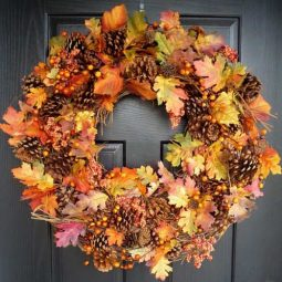 Creative pinecone fall decorations youll love 20.jpg