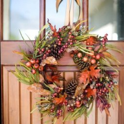 Creative pinecone fall decorations youll love 22.jpg