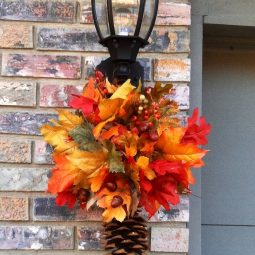 Creative pinecone fall decorations youll love 24.jpg