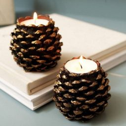 Creative pinecone fall decorations youll love 25.jpg