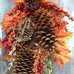 Creative pinecone fall decorations youll love 4.jpg