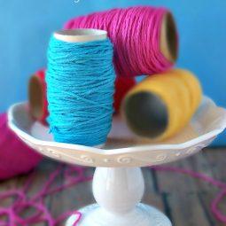 Diy toilet paper roll yarn holders.jpg