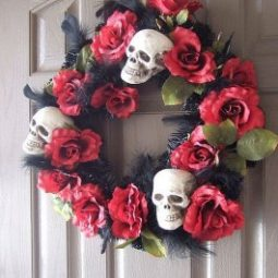 Gorgeous diy halloween decorations ideas 29.jpg