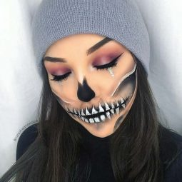 Spooky skull makeup.jpg