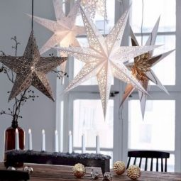 68 beautiful scandinavian christmas decor ideas.jpg