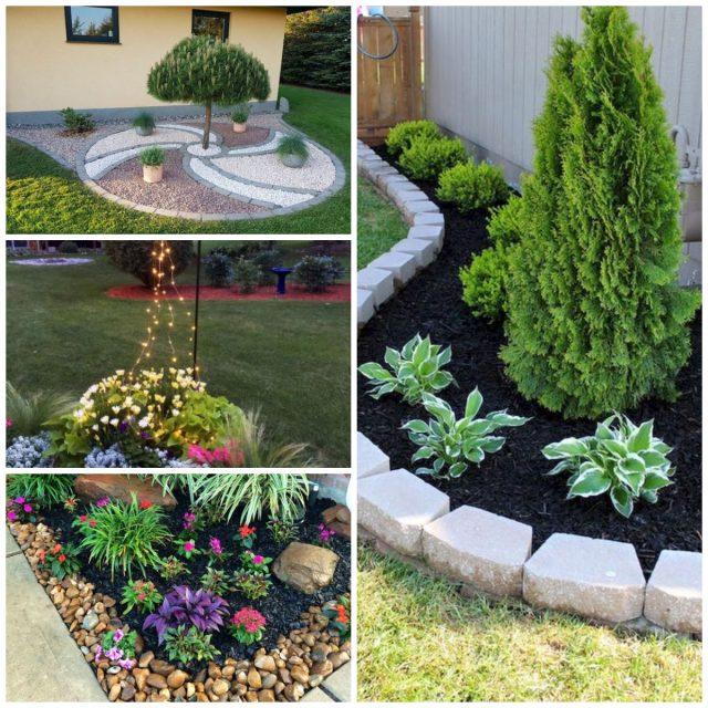 Vorgarten Ideen 10 Interessante Gartengestaltung Nettetipps De