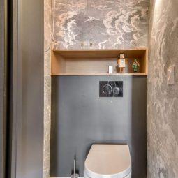 Interessante Ideen für Toilette - Design - nettetipps.de