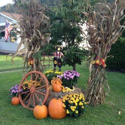 10 fall garden decorating ideas amazing and also attractive _ santa barbara home.jpg
