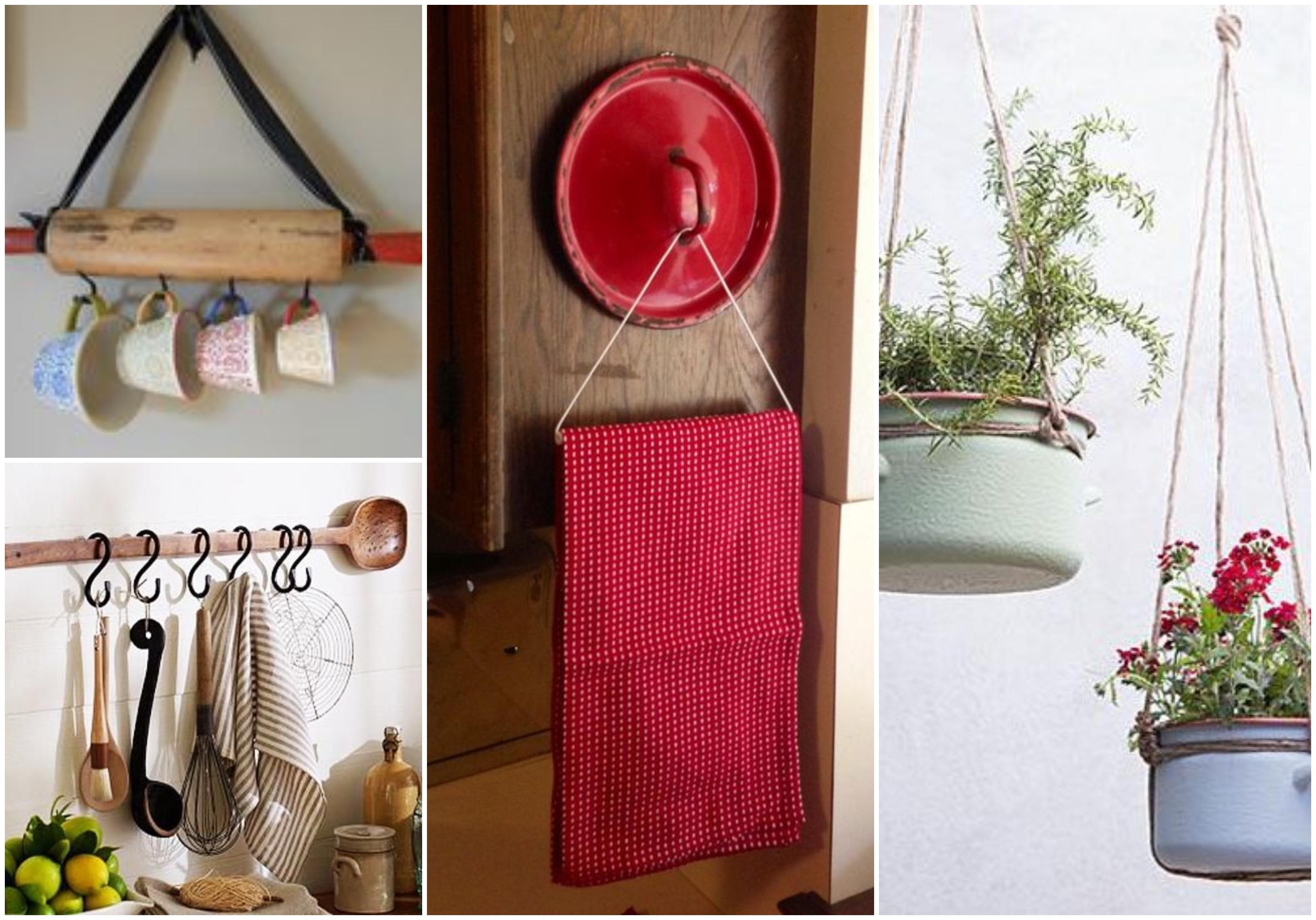 Diy 20 Kreative Upcycling Ideen Mit Alten Kuchenutensilien Nettetipps De