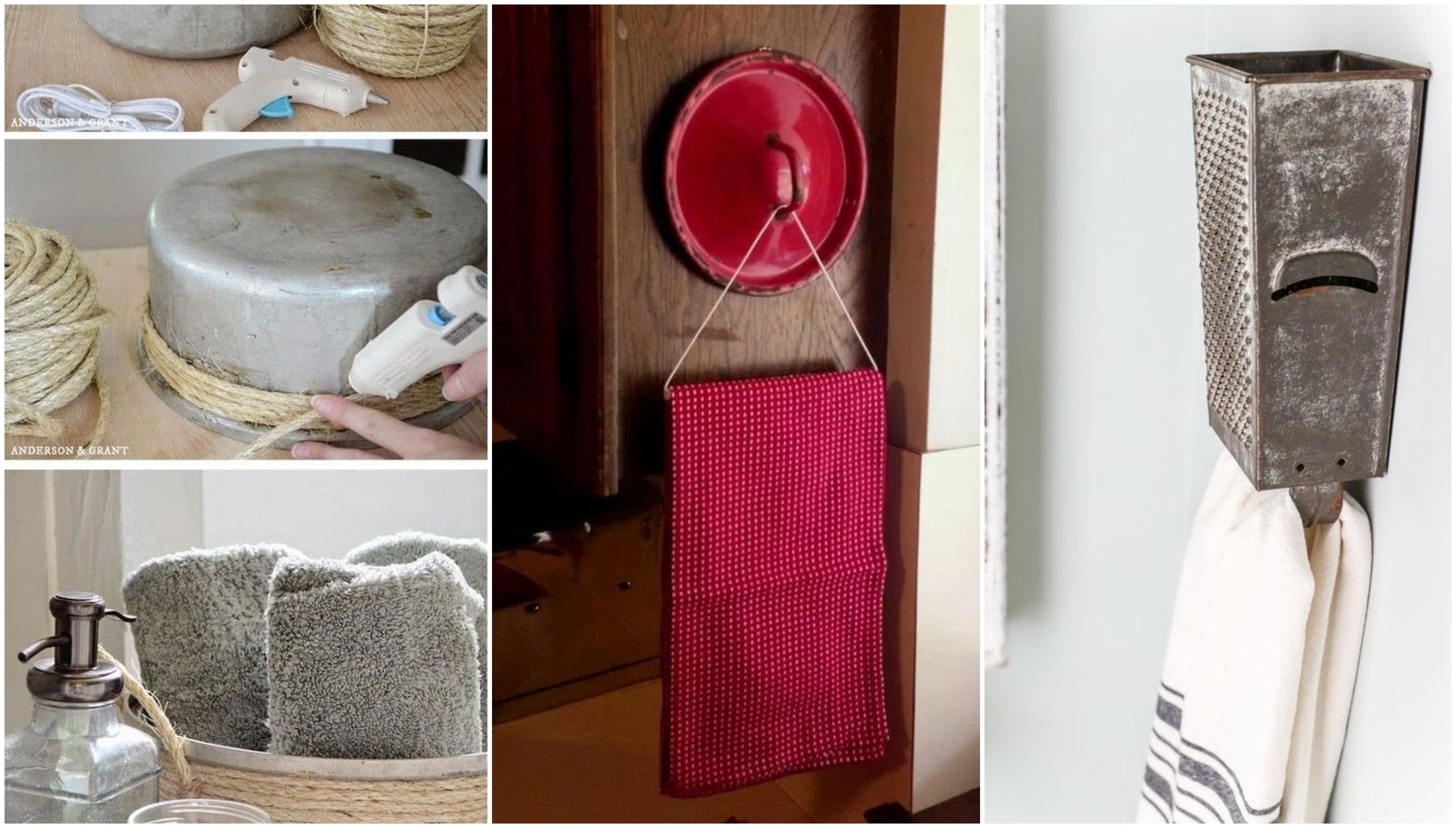 Alte Kuchenutensilien Upcycling 20 Interessante Diy Ideen Nettetipps De