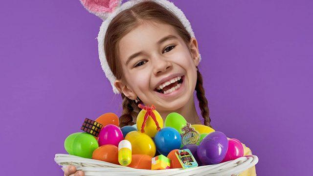 Oestern eggs