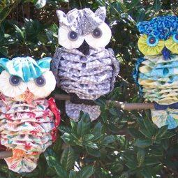 Three Owls 3