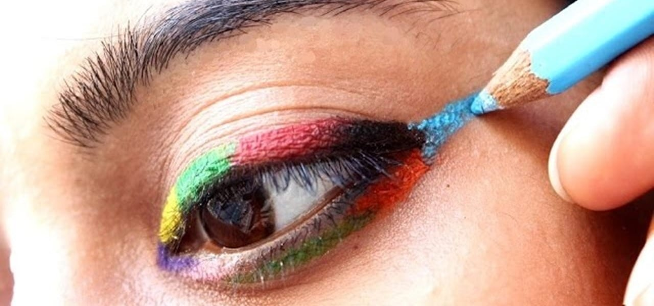 Make eyeliner with colored pencils.1280x600.jpg