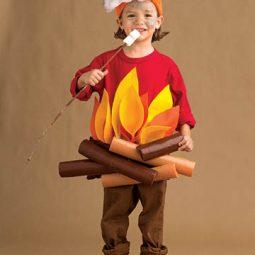 Easy halloween costumes campfire.jpg