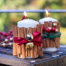 Weihnachtliche zimtstangen kerzen02.jpg