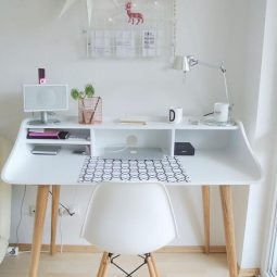 4. simple and practical white office.jpeg