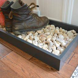 Diy boot tray organizing storage ideas.jpg