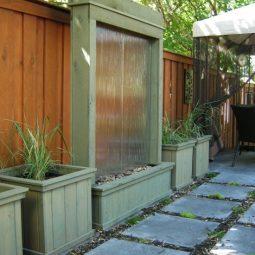 Diy patio water wall.jpg