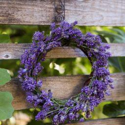 Homemade lavender wreath.jpg
