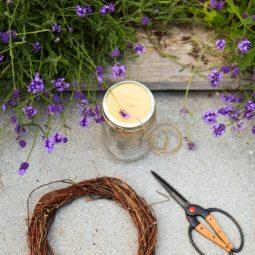 Lavender wreath materials.jpg
