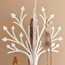 Diy tree coat rack storage organization 24.jpg