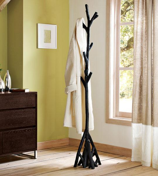 Diy tree coat rack storage organization 26.jpg