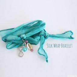 The diy dreamer silk wrap bracelet.jpg