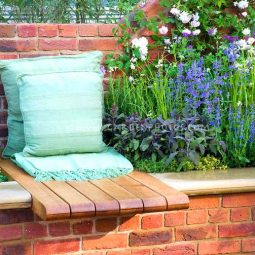 Brick flower bed with seat.jpg