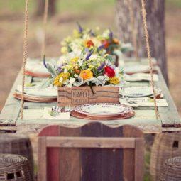 Hanging garden table green wedding shoes 600x785.jpg
